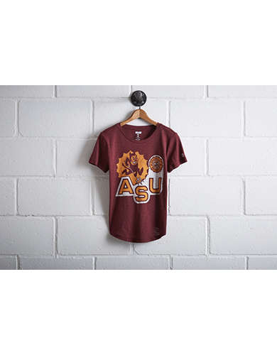 Tailgate Women's ASU Sun Devils T-Shirt - Free shipping & returns with purchase of NBA item
