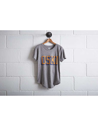 Tailgate Women's UC Berkeley Oski T-Shirt - Free Returns