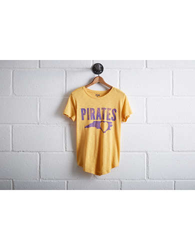 Tailgate Women's ECU Pirates T-Shirt - Free Returns