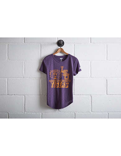 Tailgate Women's LSU Tigers T-Shirt - Free Returns