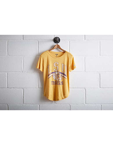 Tailgate LSU Tigers Basketball T-Shirt -