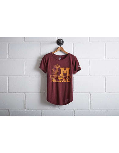 Tailgate Women's University of Minnesota T-Shirt - Buy One, Get One 50% Off