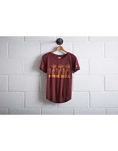 Tailgate University of Minnesota T-Shirt -
