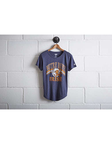 Tailgate Women's Notre Dame Basketball T-Shirt -