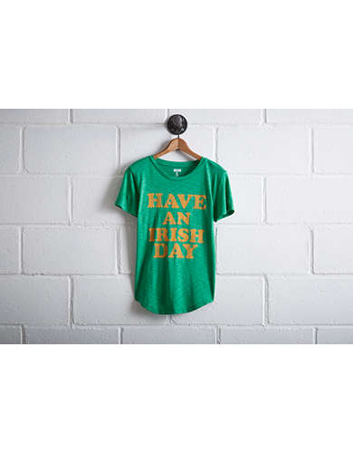 Tailgate Notre Dame Irish Day T-Shirt -