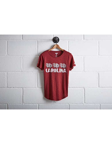 Tailgate Women's University of South Carolina T-Shirt - Free Returns