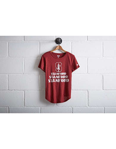 Tailgate Women's Stanford University T-Shirt - Buy One Get One 50% Off