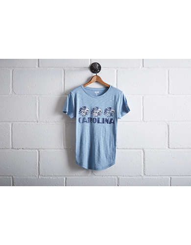 Tailgate Women's UNC Tar Heels T-Shirt - Free Returns