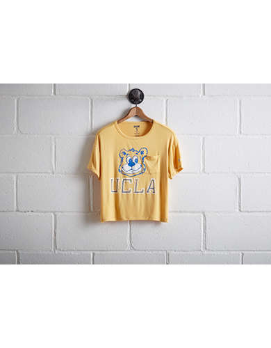 Tailgate Women's UCLA Pocket T-Shirt -