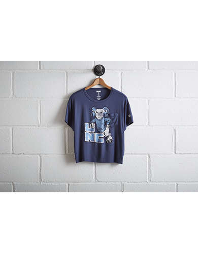 Tailgate UNC Pocket T-Shirt -