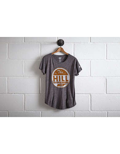 Tailgate Women's The Hill T-Shirt -