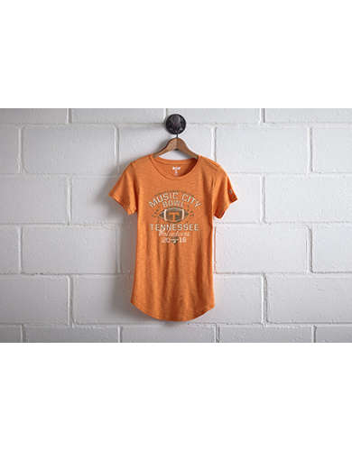 Tailgate Women's Tennessee Music City Bowl T-Shirt -