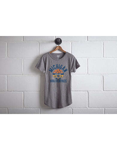 Tailgate Michigan Orange Bowl T-Shirt -
