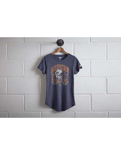 Tailgate Women's Auburn Tigers Sugar Bowl T-Shirt -