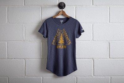 Tailgate Women's Yosemite T-Shirt