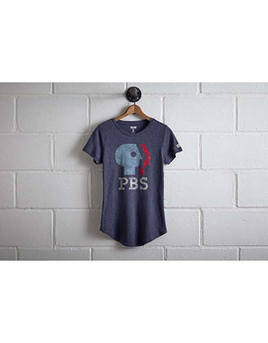 Tailgate Women's PBS T-Shirt - Free returns