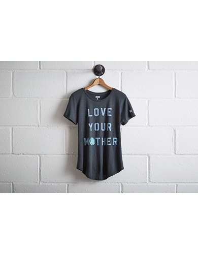 Tailgate Women's Love Your Mother T-Shirt - Free Returns