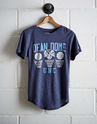 Tailgate Women's UNC Dean Dome T-Shirt - Free returns