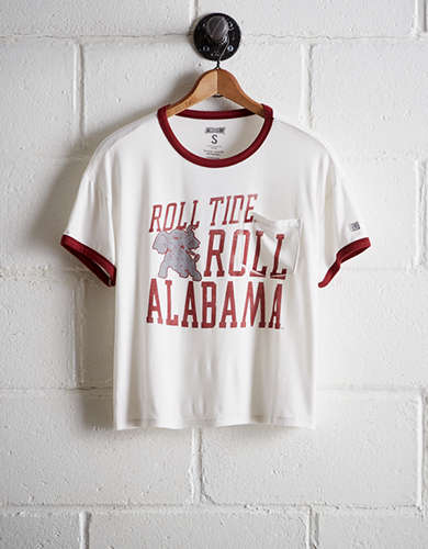 Tailgate Women's Alabama Pocket T-Shirt - Buy One Get One 50% Off