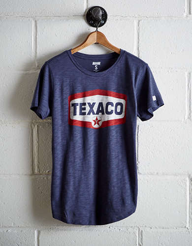 Tailgate Women's Texaco T-Shirt -