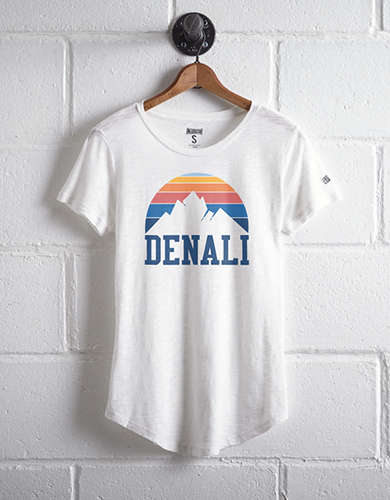 Tailgate Women's Denali National Park T-Shirt - Free Returns