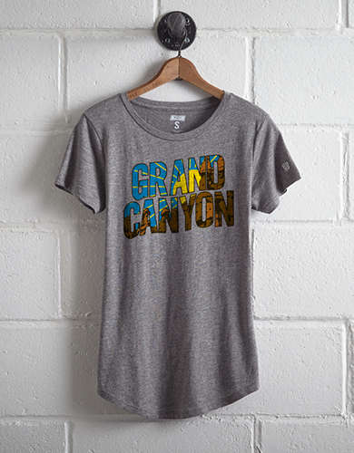 Tailgate Women's Grand Canyon T-Shirt - Free Returns