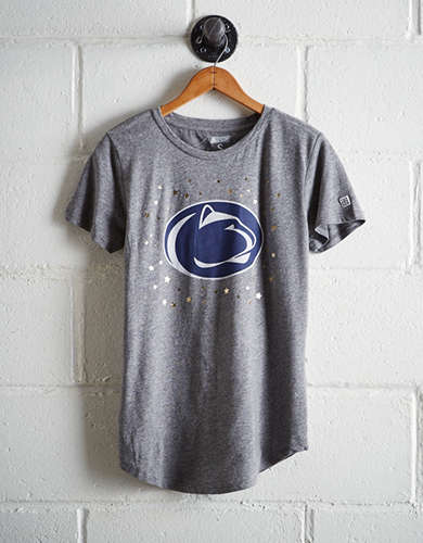 Tailgate Women's PSU Reflective Stars T-Shirt - Buy One Get One 50% Off