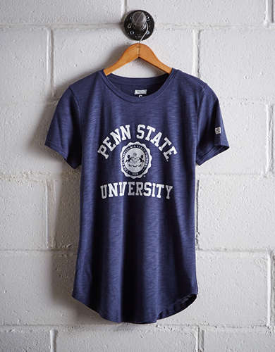 Tailgate Women's Penn State Nittany Lions T-Shirt - Buy One Get One 50% Off