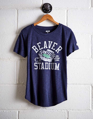 Tailgate Women's PSU Beaver Stadium T-Shirt - Buy One Get One 50% Off