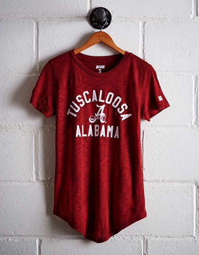 Tailgate Women's Tuscaloosa Alabama T-Shirt - Free returns