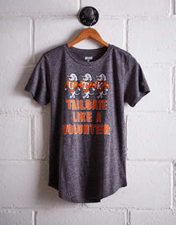 Tailgate Women's Tennessee Tailgate T-Shirt