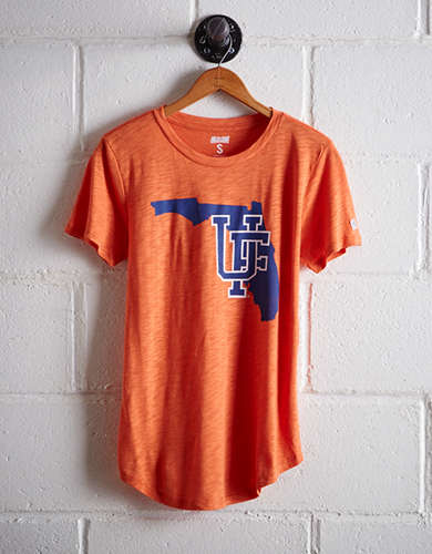 Tailgate Women's Florida Gators T-Shirt - Free Returns