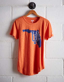 Tailgate Women's Florida Gators T-Shirt