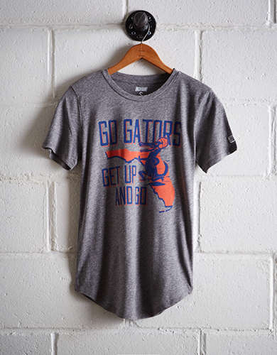 Tailgate Women's Florida Go Gators T-Shirt - Free returns