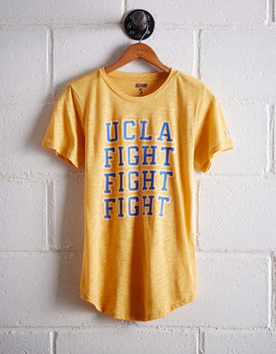 Tailgate Women's UCLA Fight T-Shirt -