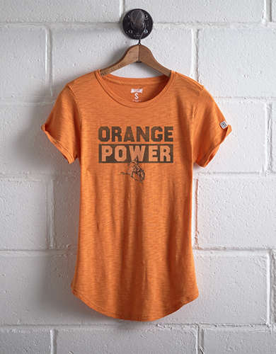 Tailgate Women's Oklahoma State Cowboys T-Shirt - Free Returns