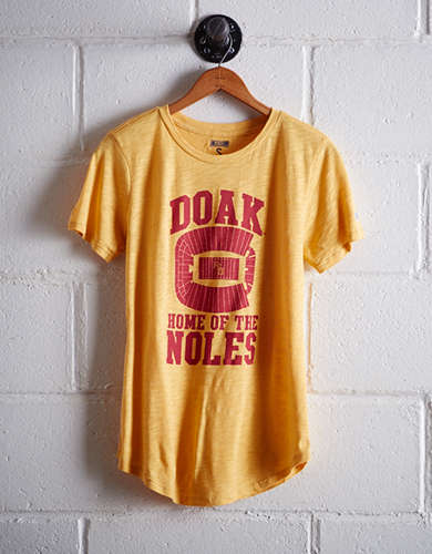 Tailgate Women's Florida State Doak Stadium T-Shirt - Buy One Get One 50% Off