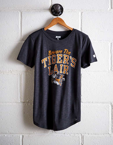 Tailgate Women's Missouri Tiger's Lair T-Shirt - Free Returns