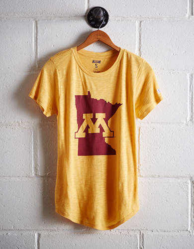 Tailgate Women's Minnesota T-Shirt - Free Returns