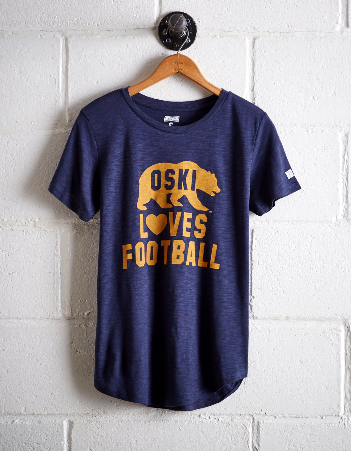 Tailgate Women's California Oski T-Shirt