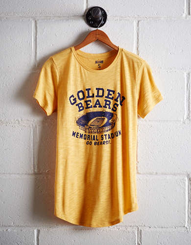 Tailgate Women's California Memorial Stadium T-Shirt - Buy One Get One 50% Off