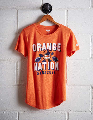 Tailgate Women's Syracuse Orange Nation T-Shirt - Buy One Get One 50% Off