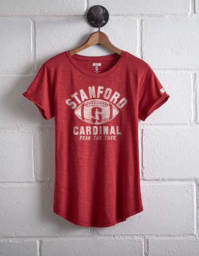 Tailgate Women's Stanford T-Shirt - Free Returns