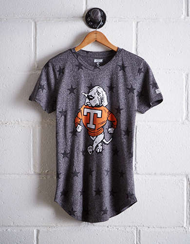 Tailgate Women's Tennessee Star T-Shirt - Buy One Get One 50% Off