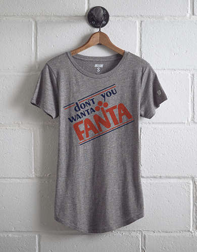 Tailgate Women's Fanta T-Shirt - Free returns