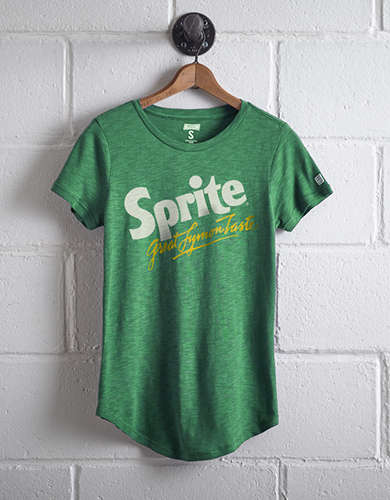 Tailgate Women's Sprite T-Shirt - Free Returns
