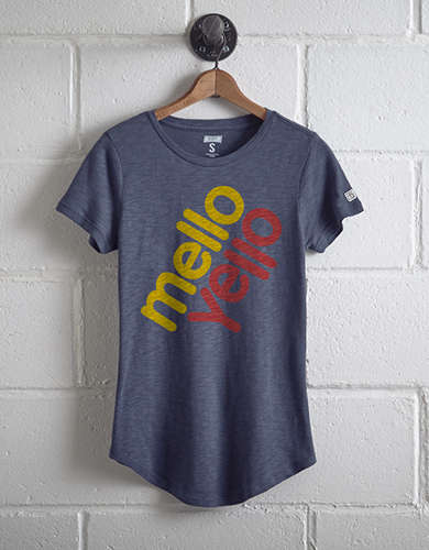 Tailgate Women's Mello Yello T-Shirt - Free returns