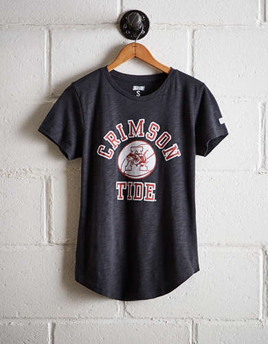 Tailgate Women's Crimson Tide T-Shirt - Free Returns