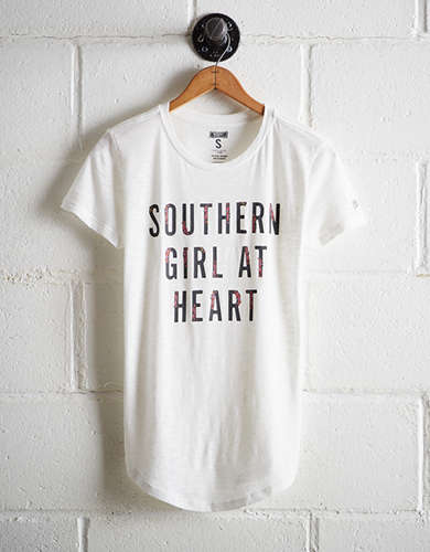 Tailgate Women's Southern Girl T-Shirt - Buy One Get One 50% Off