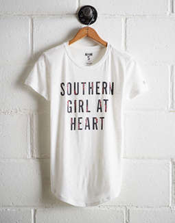 Tailgate Women's Southern Girl T-Shirt